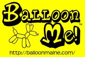 Balloon Me!